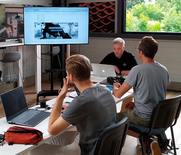 Coworking Sarthe offre Loircowork